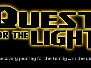 Family Workshops (Quest for the Light)