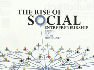 The Rise of Social Entrepreneurship