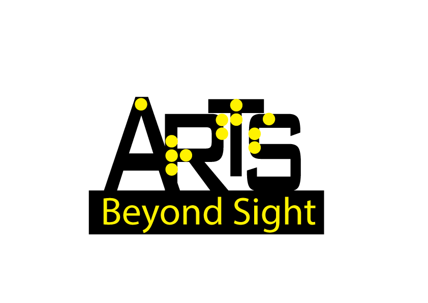 Arts Beyond Sight logo