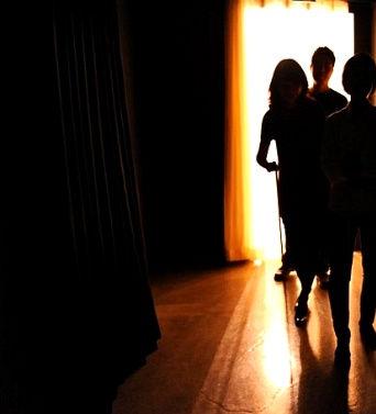 Entering the Dark Tour