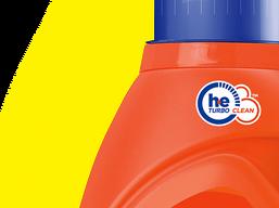 ¿Qué son los detergentes HE o de alta eficiencia?