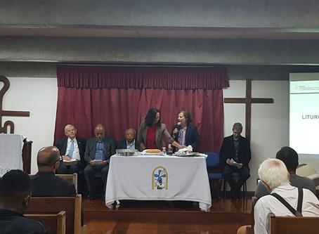 CULTO DE ABERTURA E INÍCIO DO PERÍODO LETIVO DA FATIPI