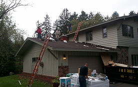 St Paul Mn Roofing, St Paul Mn Siding