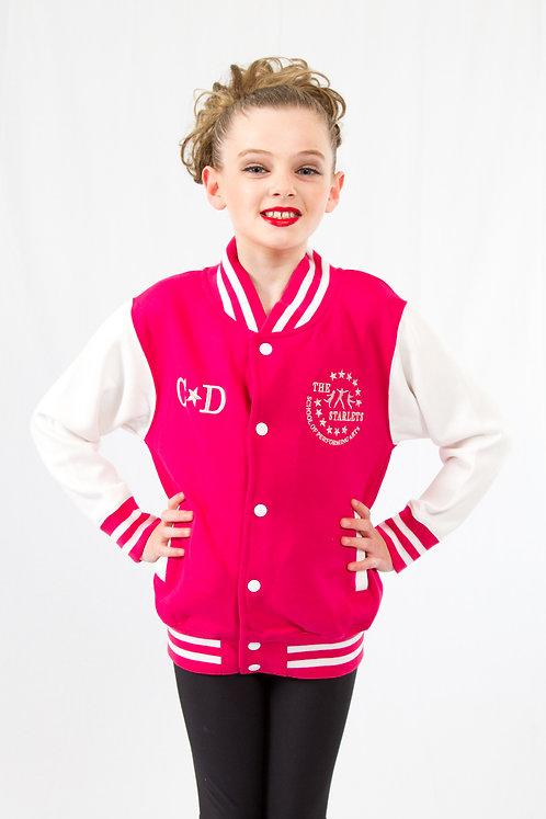 Children's Varsity Jacket