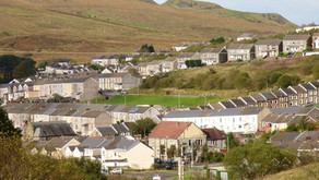 Welsh families in low-income households hit by the 'perfect storm'