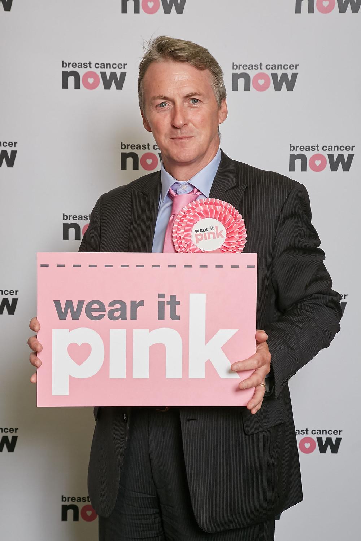 HID - Wear It Pink