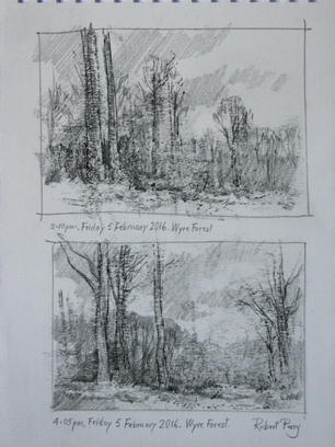 Wyre Forest study