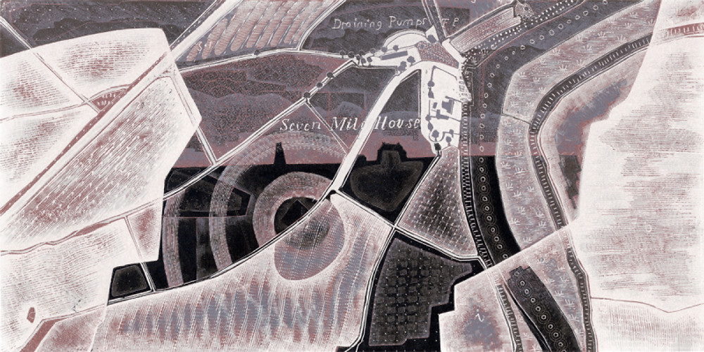 Neil Bousfield, 'Seven Mile House'