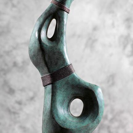 RBSA sculptor wins a prize