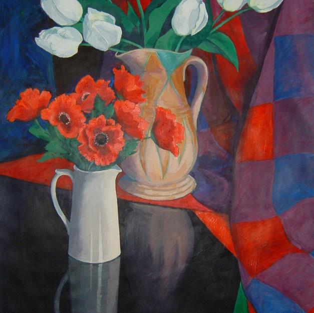 Anna Tulips