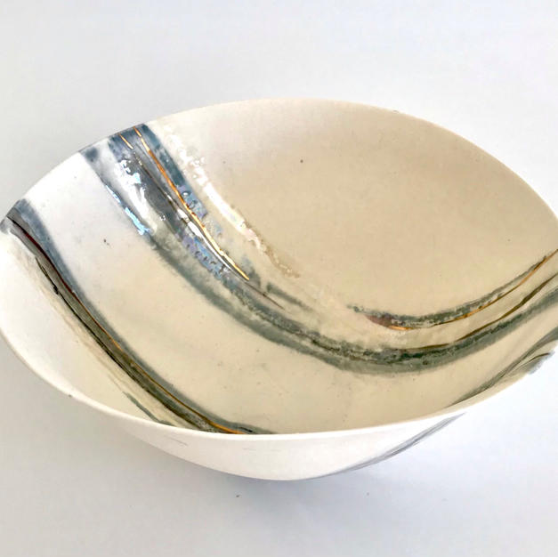 Double banded vessel 1