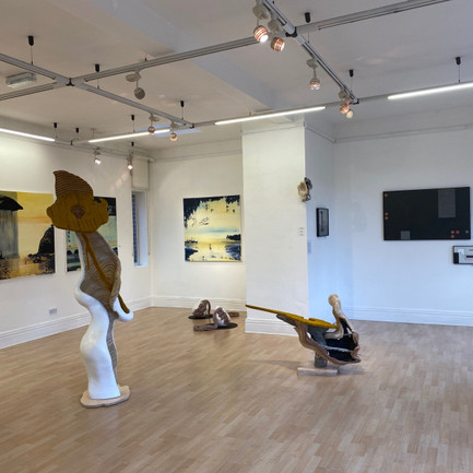 What's On at the RBSA Gallery in August