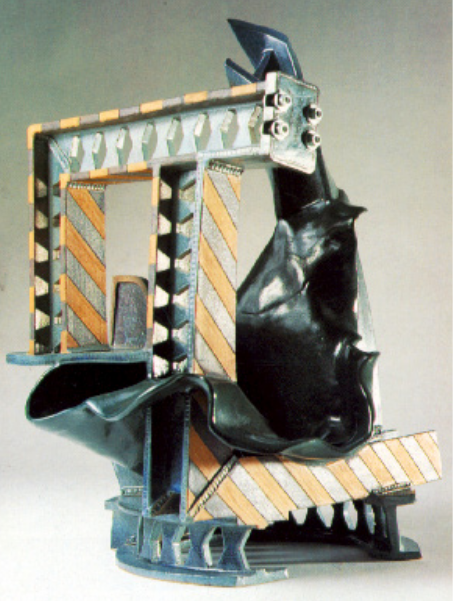Mechanical Soft Construction