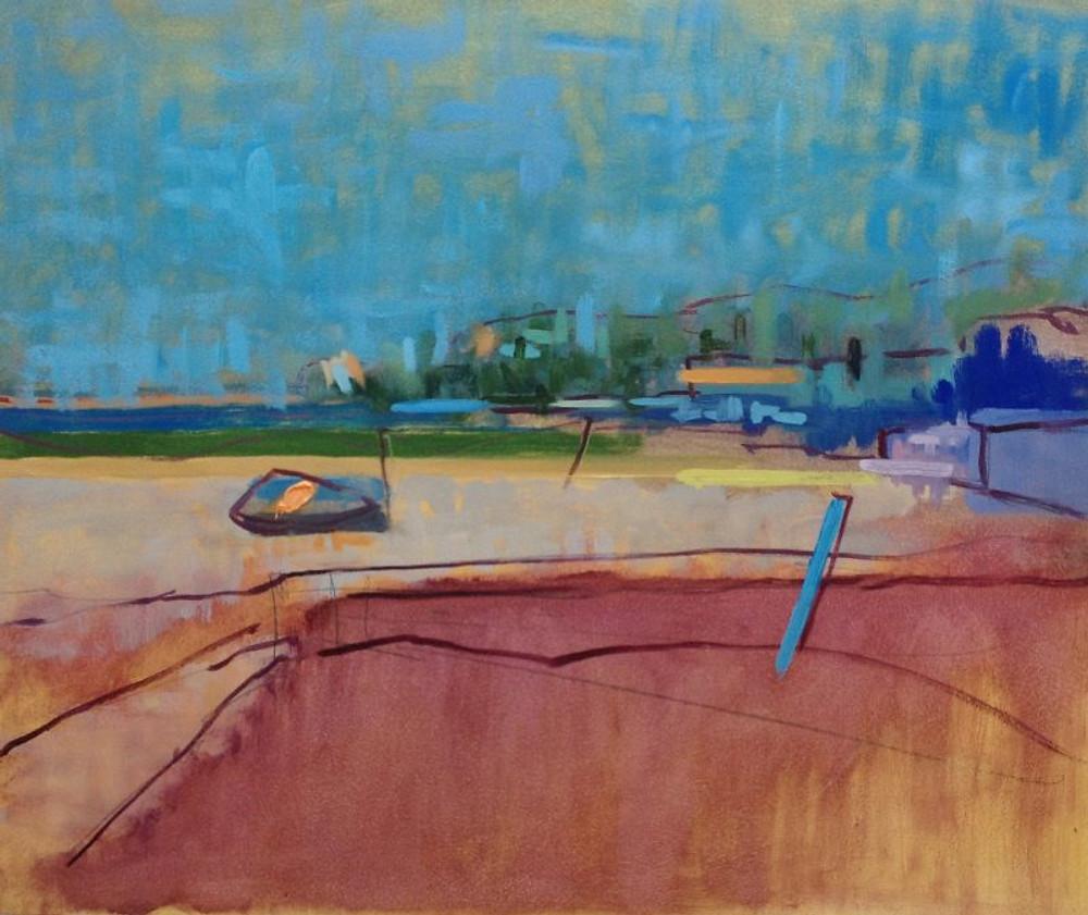 Lloyd Allen, Holkham Bay