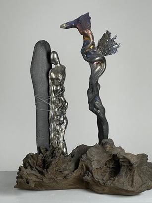 Andromeda and the Seamonster