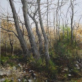 David Brammeld, Quiet Place, £925