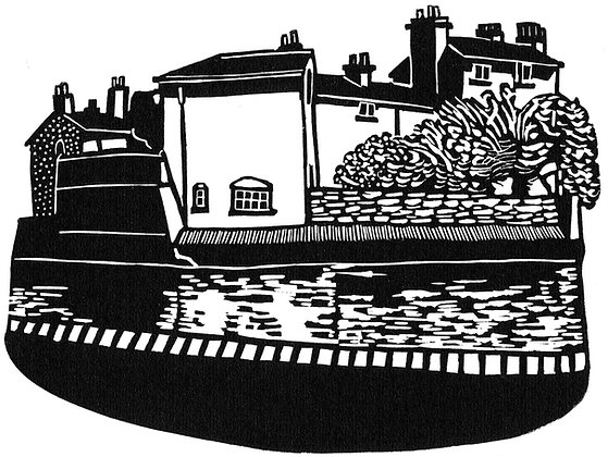 Farmers Bridge 3, Eric Gaskell