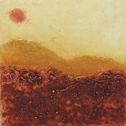 Warm Days, Linda Nevill