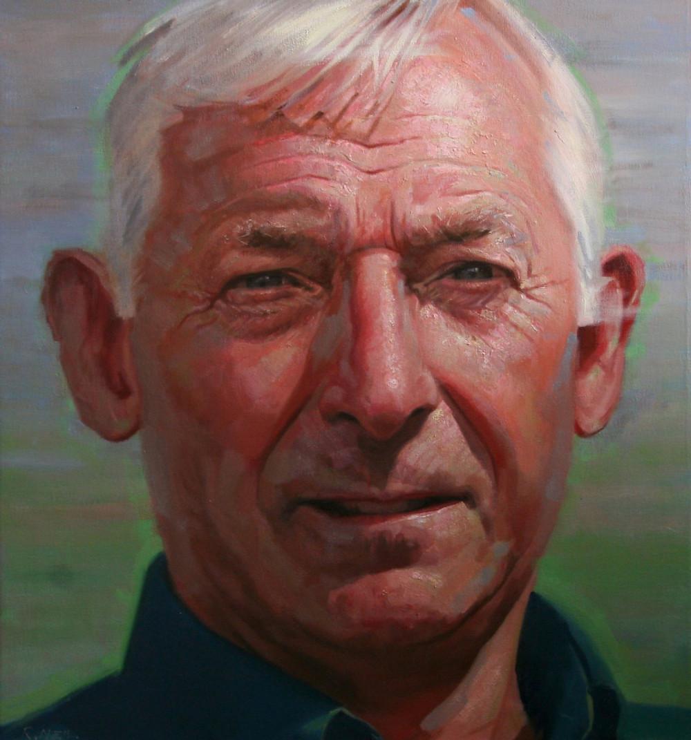 Robert Neil, 'Martin Gee'