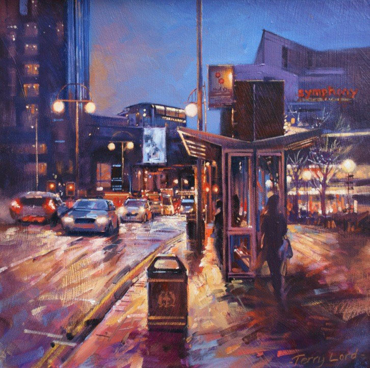 Lord Terry - Rush Hour Broad Street