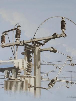 Railway Electronics No.1