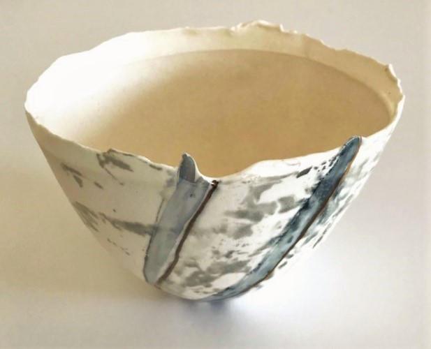 Dappled vessel 2