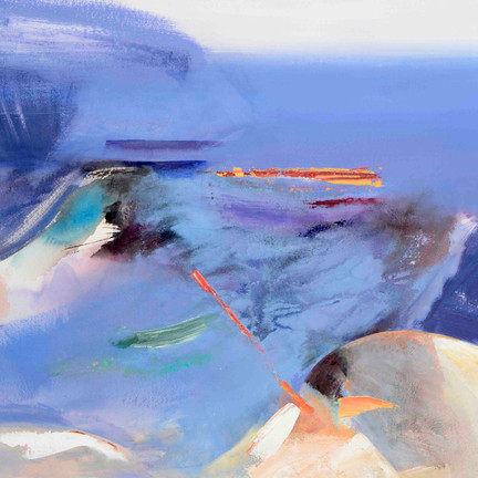 Two contemporary women artists on abstract art and a new RBSA show