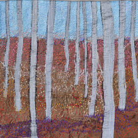 Cynthia Pearson RBSA, Edge of the Forest