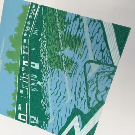 Printmaking Explained III: a guide to printmaking by Brendan Flynn