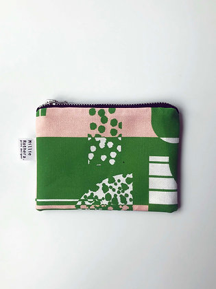Shapes Coin Purse