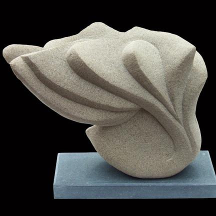 The Sculptor's Life: Viv Astling