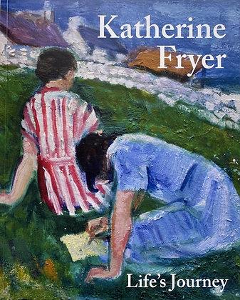 Life's Journey, Katherine Fryer