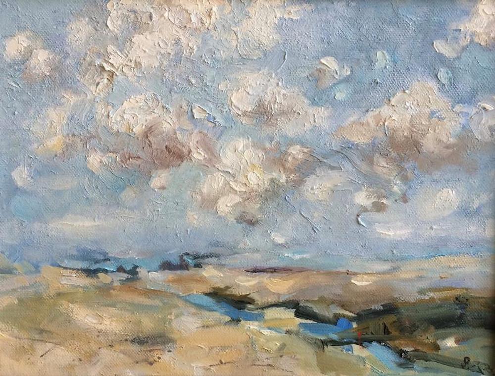 Powell Joanne Eriskay Outer Hebrides