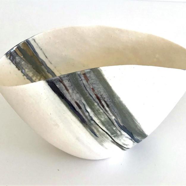 Banded vessel 2