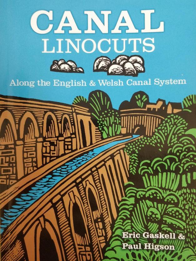 Canal Linocuts