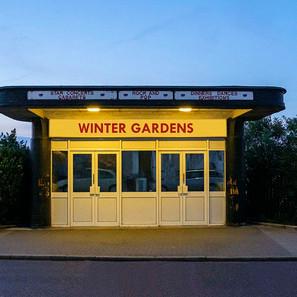 Geoffery Hodgson,  Winter Gardens