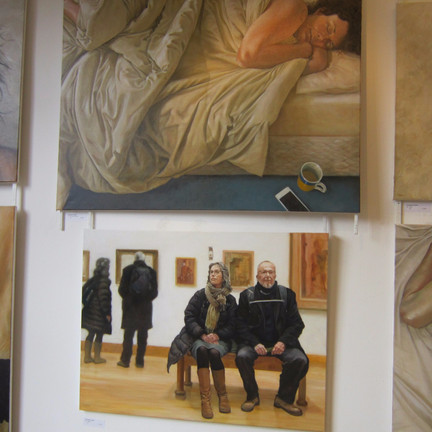 Candidates Exhibition: contemporary art today