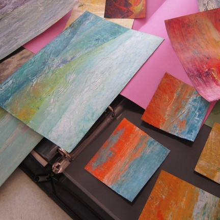 Summer workshops booking fast: take a look at what's on offer