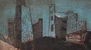 celia-nancarrow-cityscape-collagraph