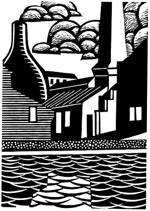 Middleport, Eric Gaskell
