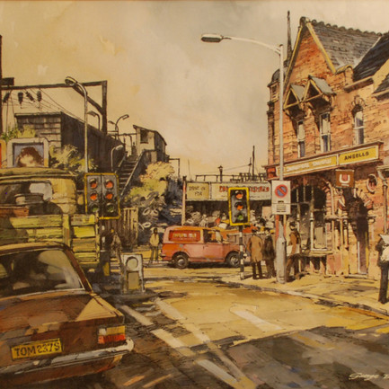 RBSA Anniversary Exhibition: Celebrating 20 Years in the JQ