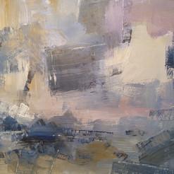 White Cloud, Saltmarsh