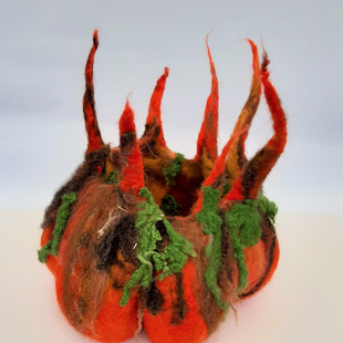 Charlotte Owen, Autumnal Pod (image 1) , £327