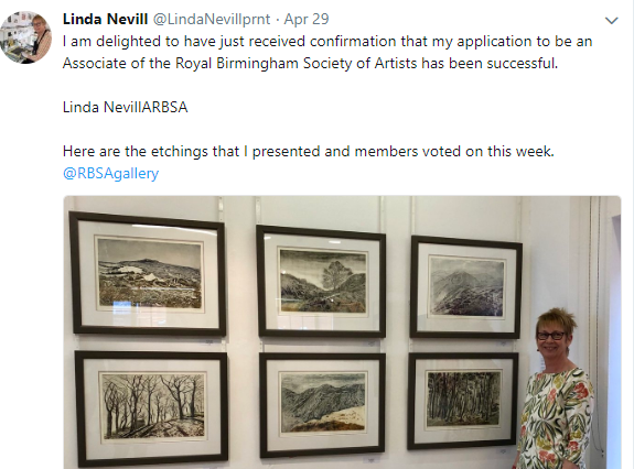 Linda Nevill (@LindaNevillprnt) _ Twitter