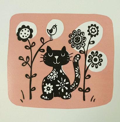 Minette Card