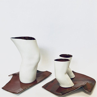 Amanda Cotton, Fine Bone China, £1900