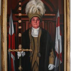 Sword Bearer of Worcester