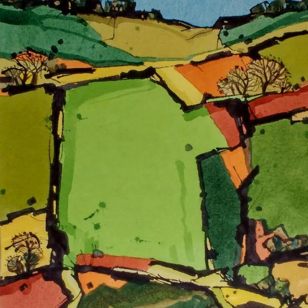 Landscape Elements