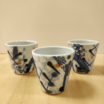 Small Cup - Choose Pattern