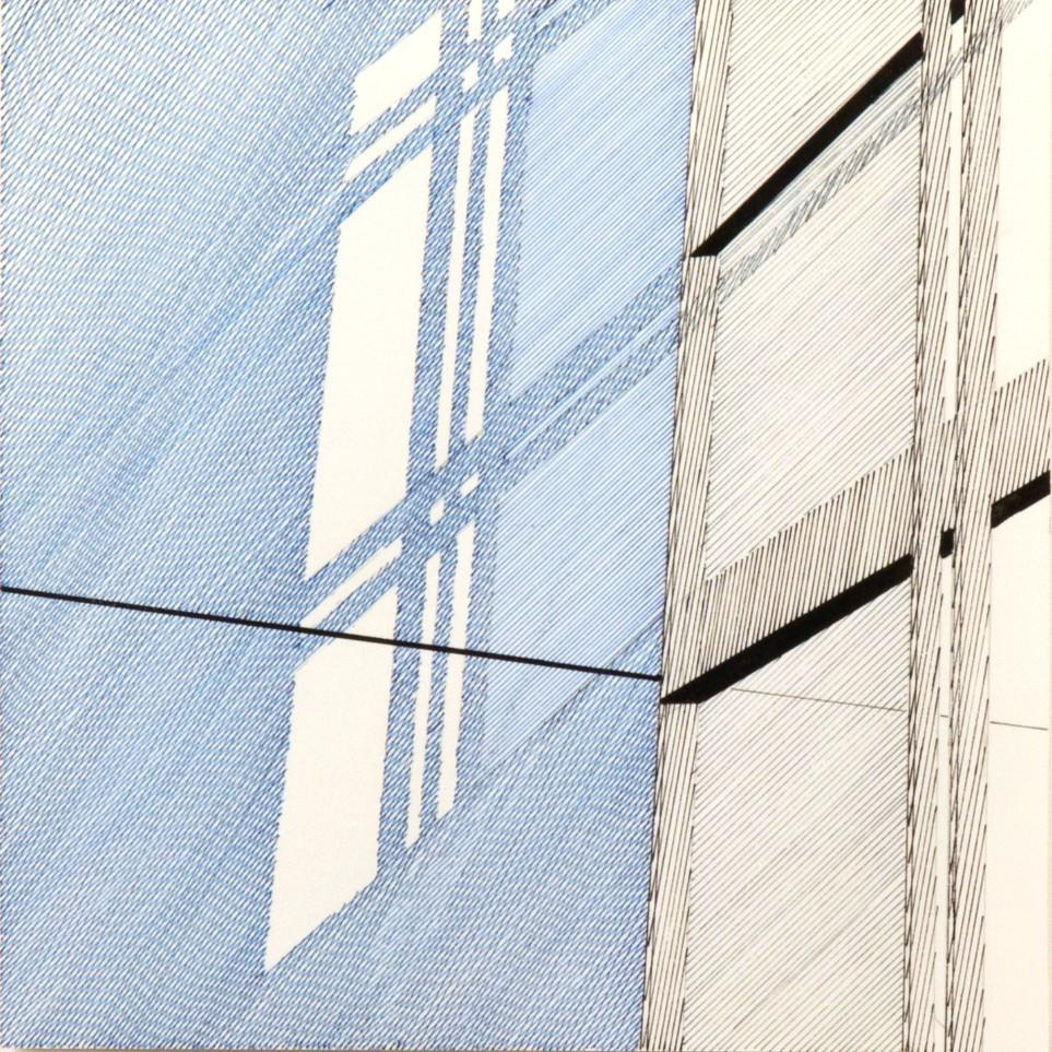 Linear by Steve Evans RBSA